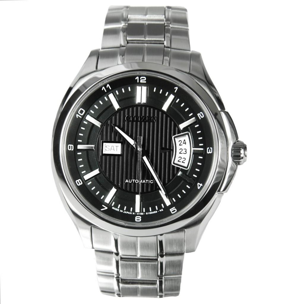 Đồng hồ nam Citizen NP4030-58E Automatic
