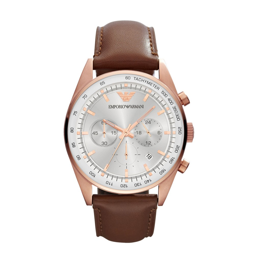 Đồng hồ nam chính hãng ARMANI AR5995
