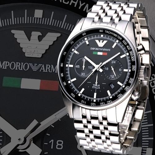 Đồng hồ nam chính hãng ARMANI AR5983