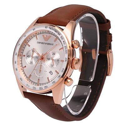 Hình ảnh chi tiết Đồng hồ nam chính hãng ARMANI AR5995