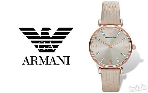 Đồng hồ thời trang nữ cao cấp chính hãng Armani AR1681