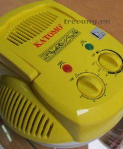 Lò nướng thủy tinh Katomo KA-6109