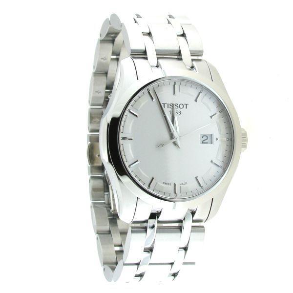 Đồng hồ nam Tissot 1853 T035.410.11.031.00