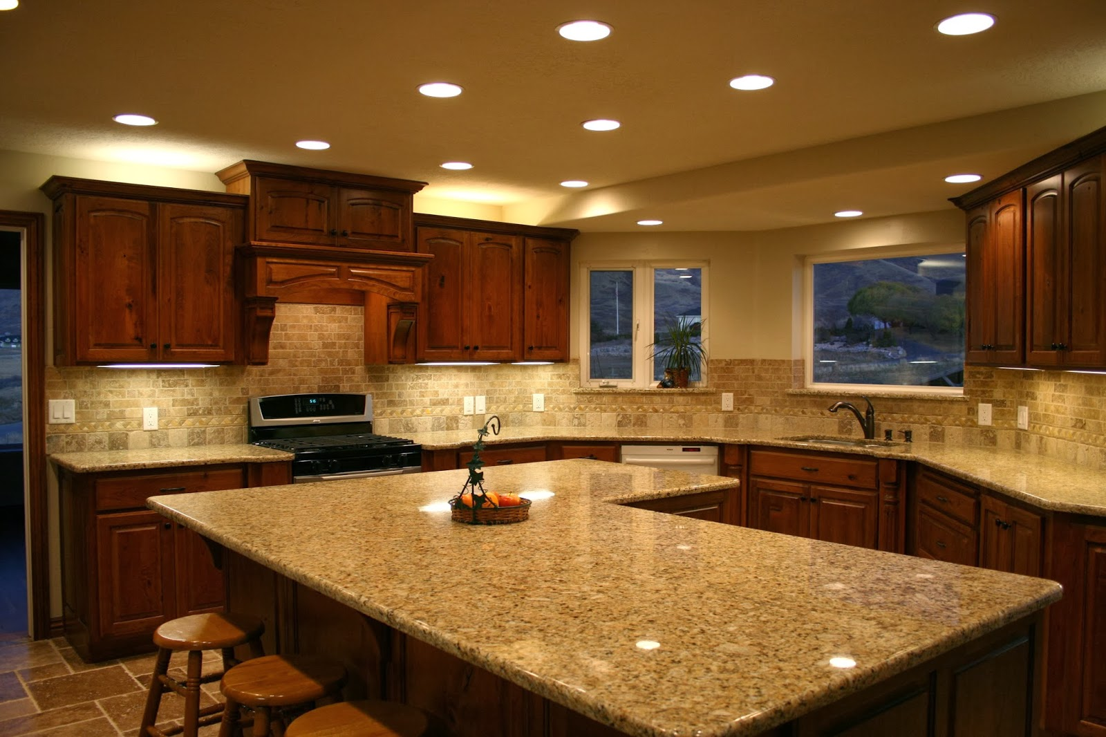 Nhà bếp đẹp Bếp từ Sunhouse shd6152