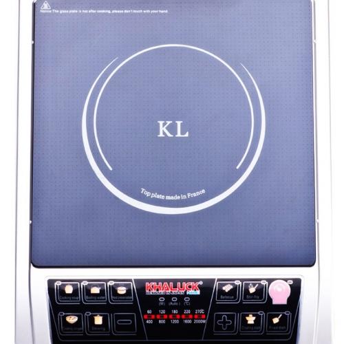 bếp điện từ khaluck kl-197 tiện dụng