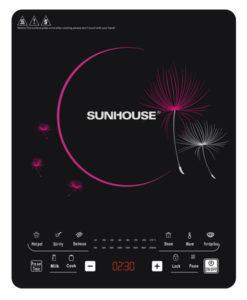 Bếp từ sunhouse shd6862