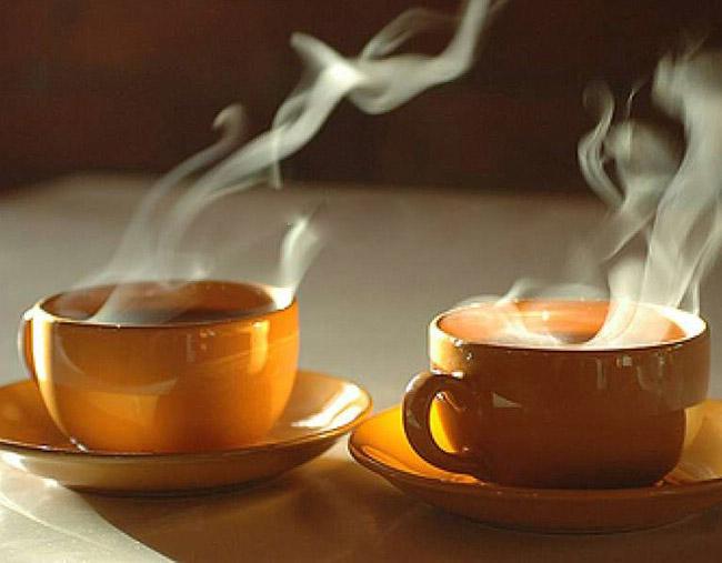 Ấm điện siêu tốc khaluck kl-207 bạn có một ly trà một cách nhanh chóng