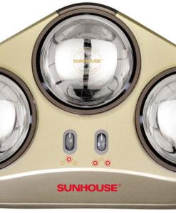 Đèn sưởi nhà tắm Sunhouse SHD3823