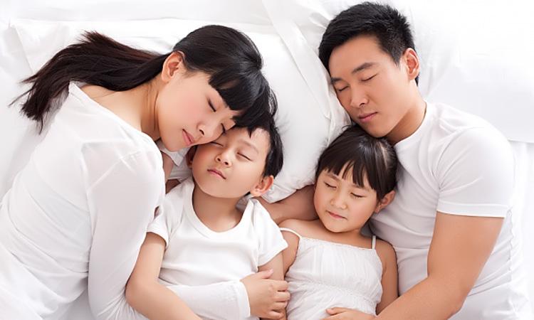 Quạt sưởi sunhouse SHD 7006 giấc ngủ ấm áp cho cả gia đình