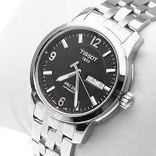 Đồng hồ cơ Automatic Tissot T014.430.11.057.00 mặt sapphia cao cấp cho nam