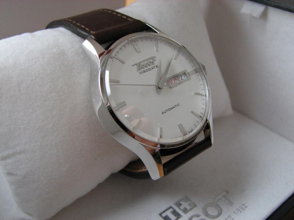 Đồng hồ Tissot T019.430.16.031.01