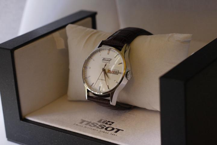 Đồng hồ Tissot T019.430.16.031.01 inbox