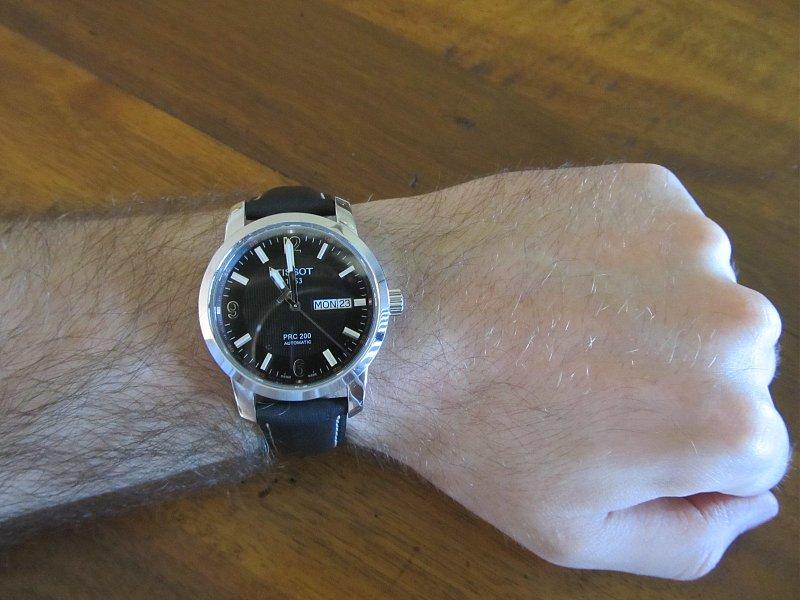 Đồng hồ cơ Tissot 1853 T014.430.16.057.00 dòng sản phẩm automatic