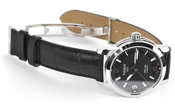 Đồng hồ cơ Tissot 1853 T014.430.16.057.00 thiết kế tinh xảo độ chuẩn xác cao