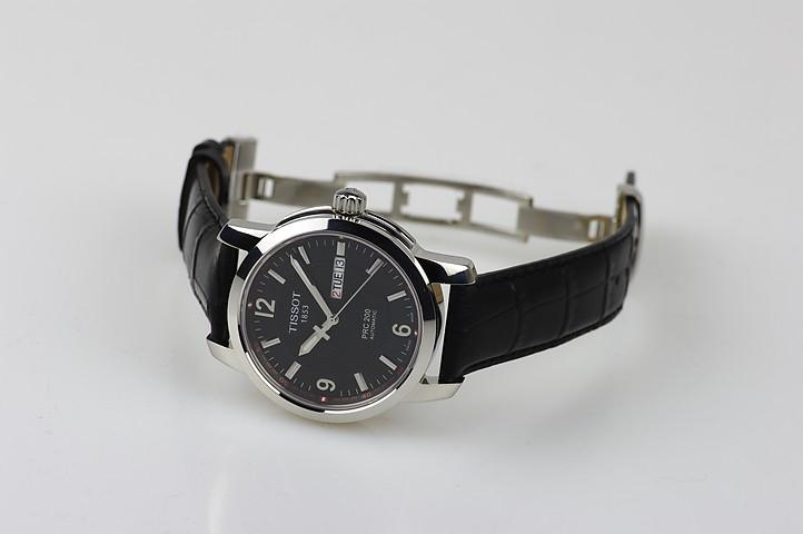 Đồng hồ cơ Tissot 1853 T014.430.16.057.00 tinh tế