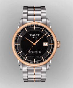 Đồng hồ nam Tissot T086.407.22.051.00 thiết kế nổi bật