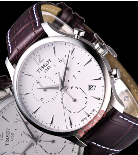 Đồng hồ Tissot nam T063.617.16.037.00