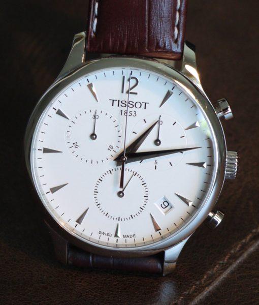 Đồng hồ nam Tissot Tissot T063.617.16.037.00 chính hãng