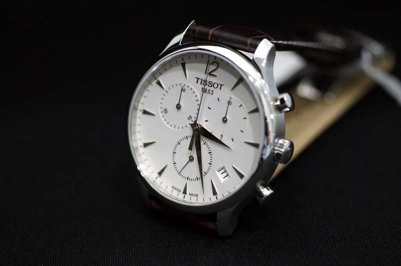 Đồng hồ nam Tissot 1853 T063.617.16.037.00 tại Tre Vàng
