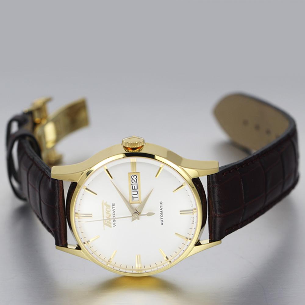 Đồng hồ Tissot nam 1853 automatic T019.430.36.031.01