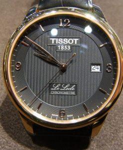 Đồng hồ cơ Tissot nam T006.408.36.057.00 T-sport LeLocle