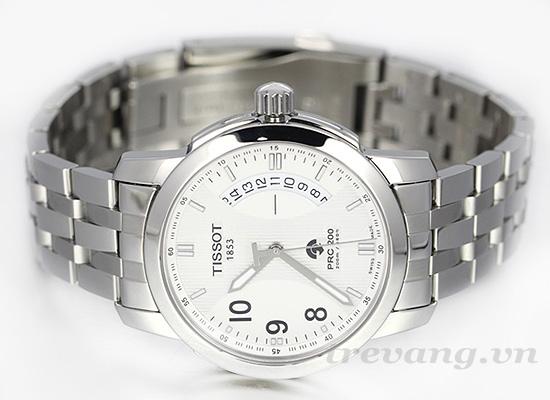 Đồng hồ cơ nam Tissot T014.421.11.037.00 bảo hành toàn cầu 2 năm