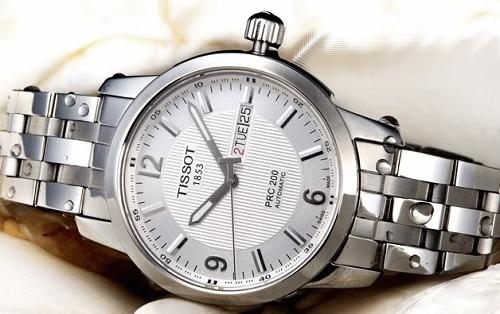 Đồng hồ cơ nam Tissot T014.421.11.037.00 Automatic