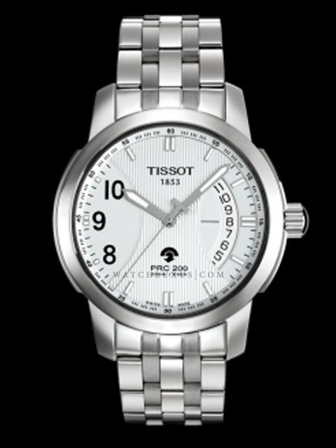 Đồng hồ cơ Tissot nam T014.421.11.037.00 Automatic