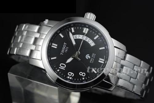 Đồng hồ Tissot nam T014.421.11.057.00 huyền bí nổi bật