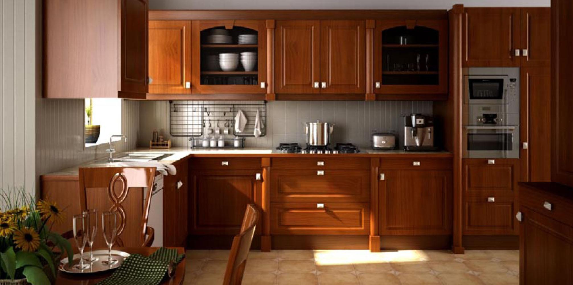 Không gian nhà bếp bếp từ cao cấp sunhouse ahd6862