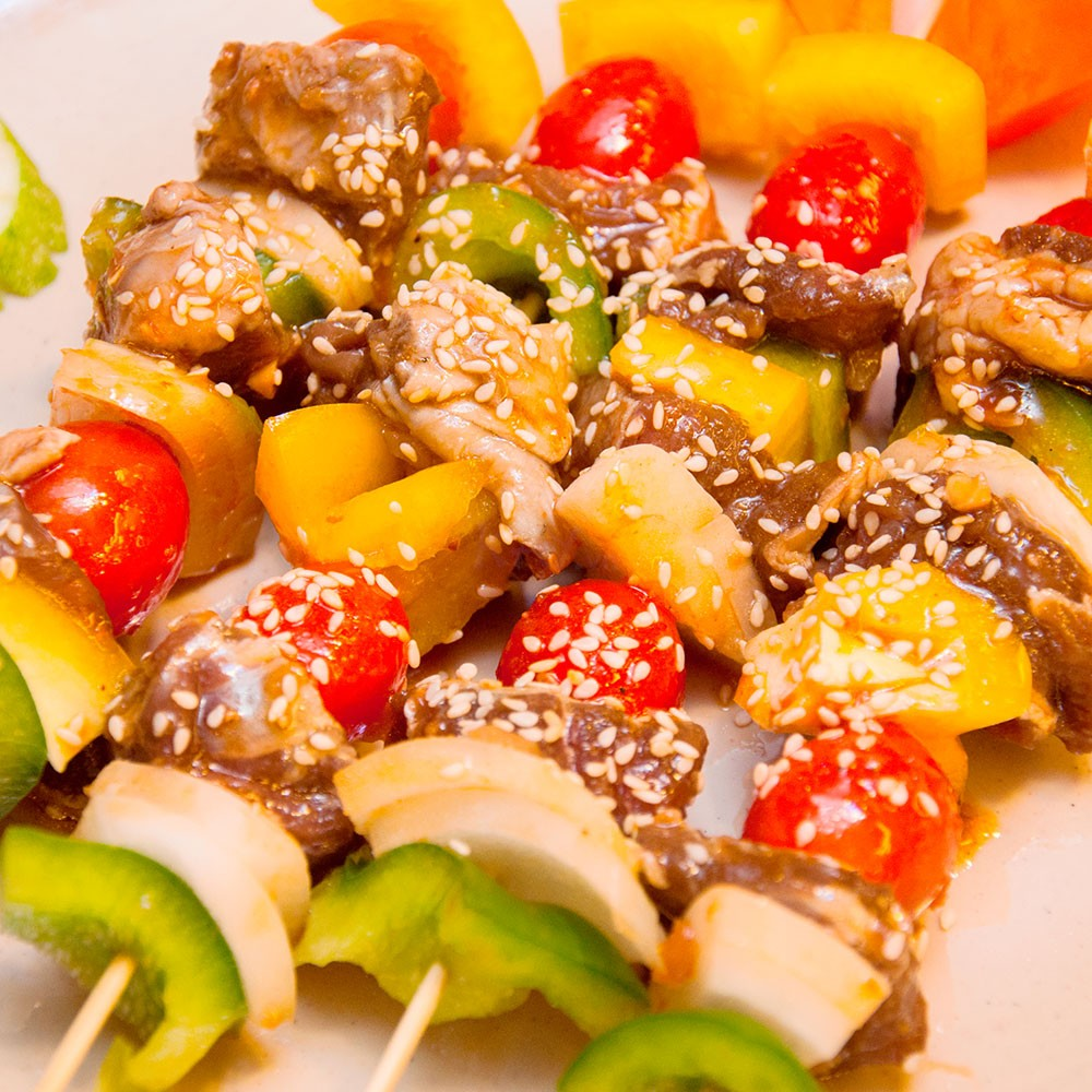 Món ngon Bếp từ Sunhouse shd6152se-shd6152