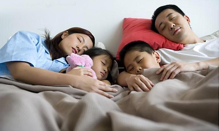 Quạt sưởi sunhouse shd 7005 không khí ấm áp giấc ngủ ngon