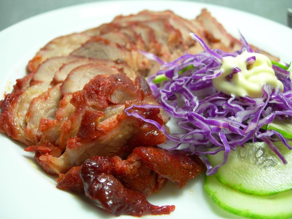 Nướng thịt với bếp điện từ đơn Khaluck KL-198