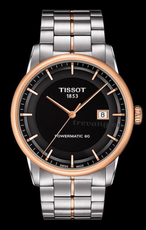 Đồng hồ đeo tay nam Tissot 1853 T086.407.22.051.00 sang trọng