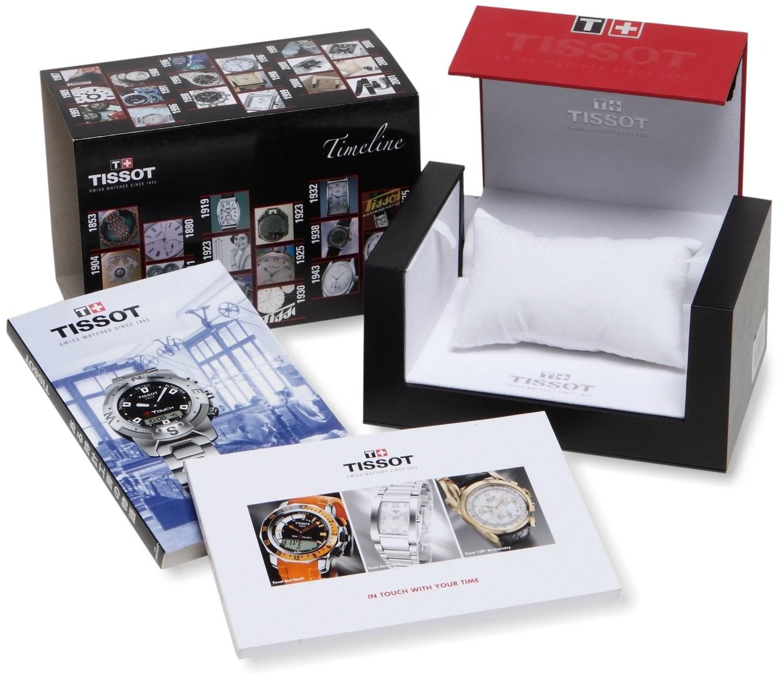 Đồng hồ Tissot nam 1853 T014.430.11.057.00 fullbox