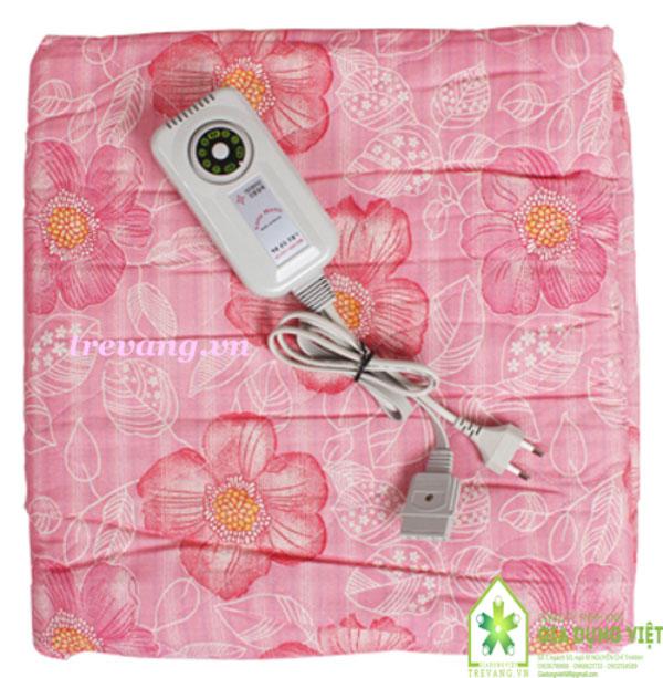 Bộ điều chỉnh nhiệt Chăn điện Hàn Quốc Hanil vải