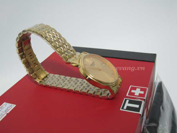 Đồng hồ nam Tissot 1853 T52.5.481.21 đẳng cấp sang trọng