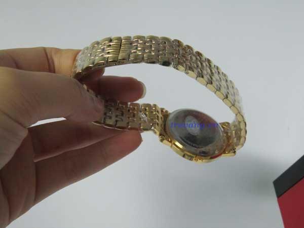 Đồng hồ nam Tissot 1853 T52.5.481.21 dây đeo hợp kim bền bỉ
