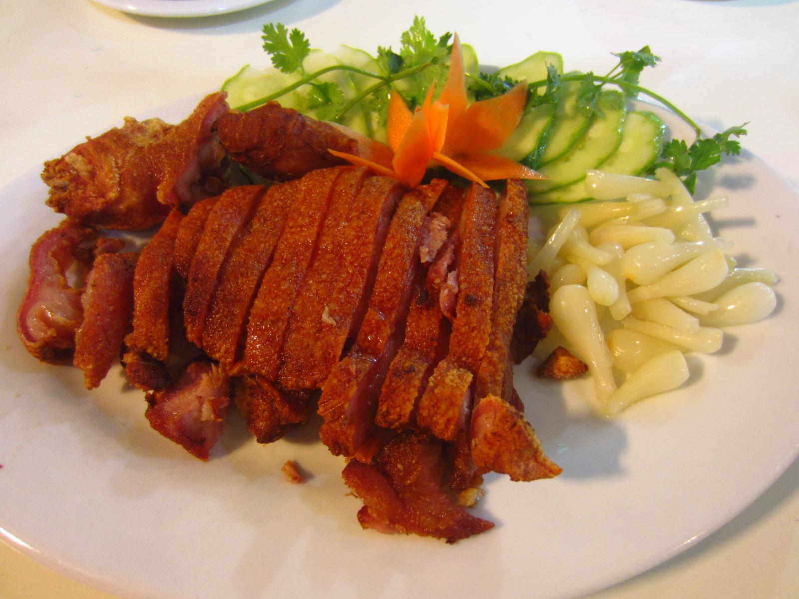 Thịt nướng giòn Bếp hồng ngoại Sanaky AT-03HG