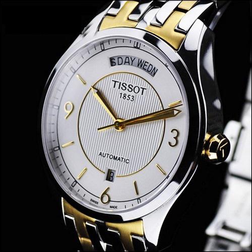 Đồng hồ TISSOT là món quà chị định mua tặng cho anh trong ngày sinh nhật cho anh