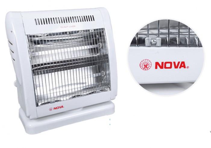 Sản phẩm quạt sưởi ấm Nova FG-10A