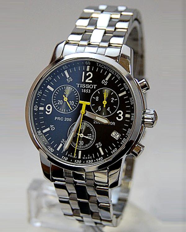 Đồng hồ nam Tissot 1853 T17.1.586.52 PRC 200 Tachymetre