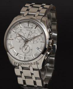 Đồng hồ Tissot 1853 Nam T035.617.11.031.00 bấm giờ tự động