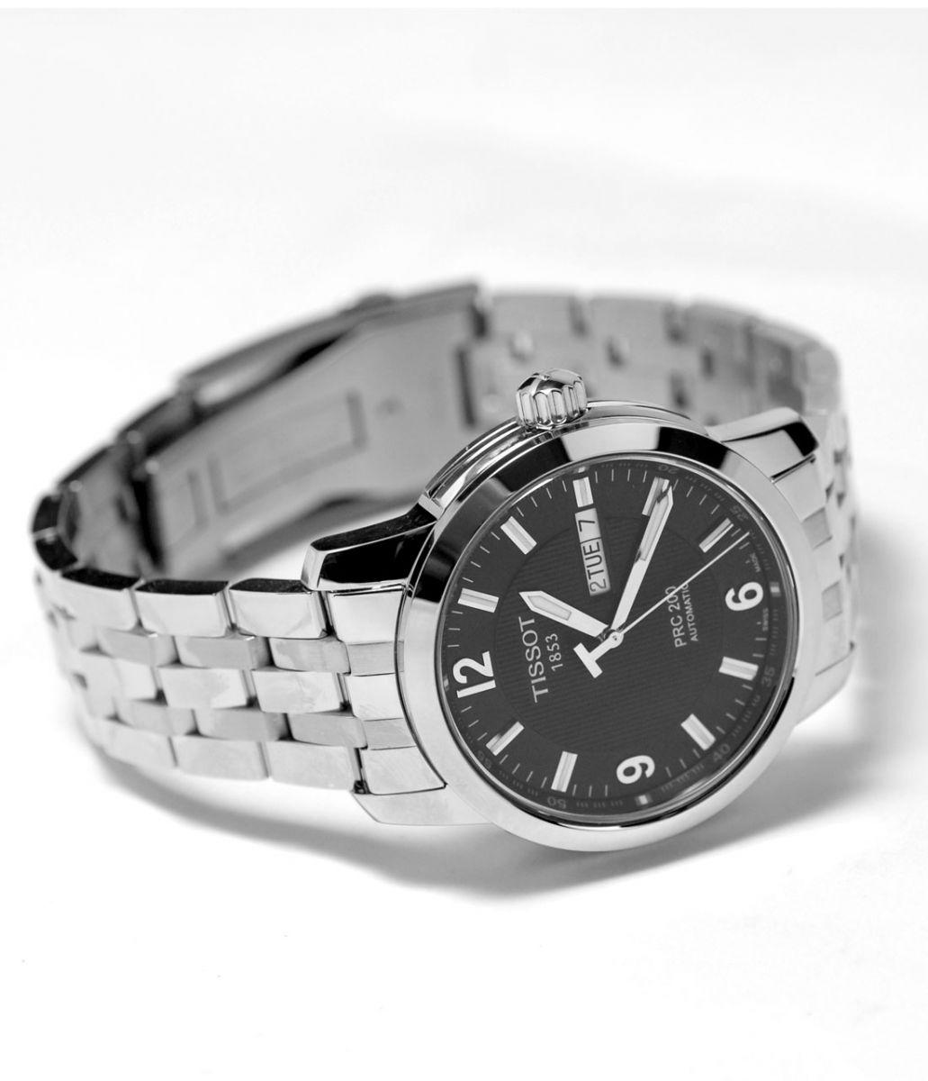 Đồng hồ nam Tissot 1853 T014.430.11.057.00 phong cchs lịch lãm