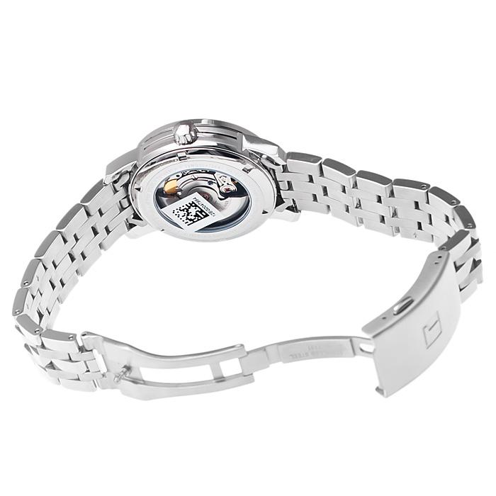 Đồng hồ nam Tissot 1853 T014.430.11.057.00 dây và chốt bằng kim loại cao cấp