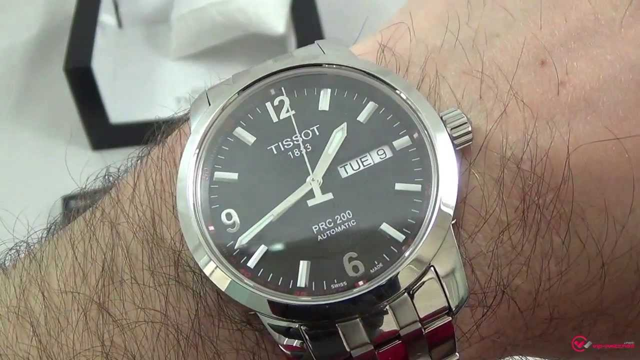 Đồng hồ nam Tissot 1853 T014.430.11.057.00 phù hợp với mọi đối tượng