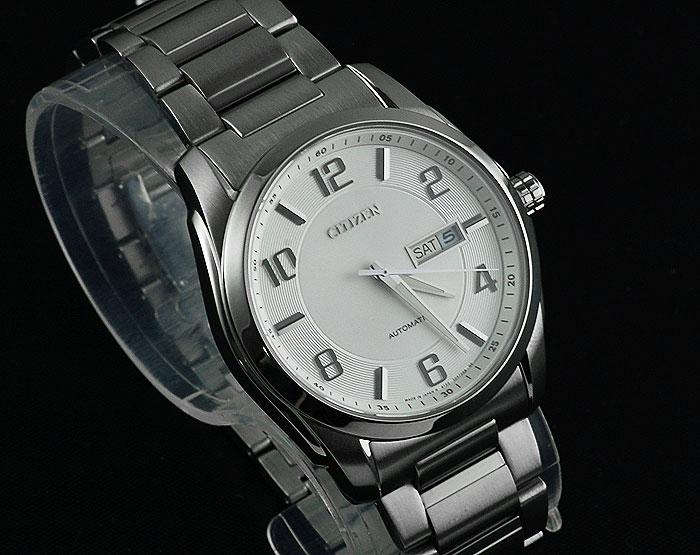 Đồng hồ Citizen Automatic NP4020-51A- Đại diện nữa từ thương hiệu Citizen.