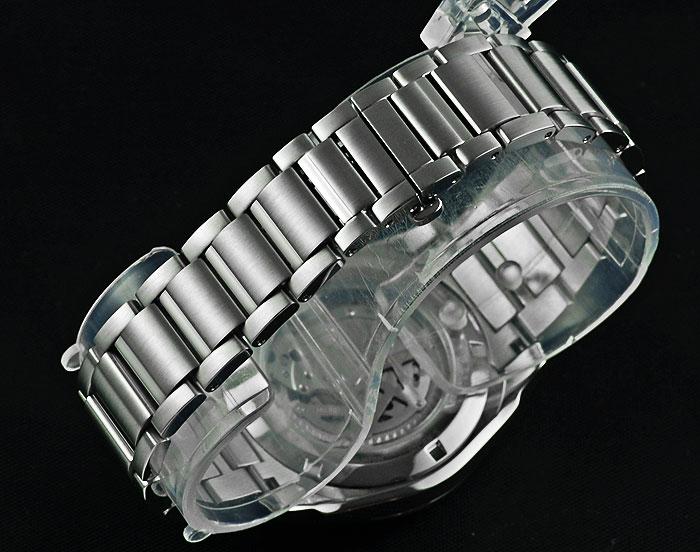 Đồng hồ Citizen Automatic NP4020-51A- mặt lưng lộ cơ