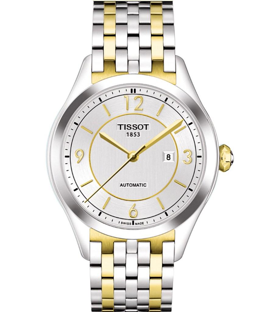 Đồng hồ Tissot Nam 1853 T038.207.22.037.00