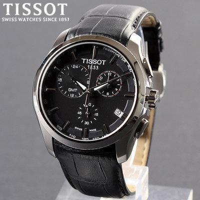 Đồng hồ Tissot 1853 T035.439.16.051.00